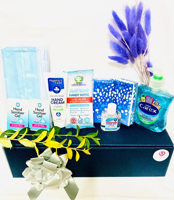 Everyday Wellness Hamper Occassionz Ltd.