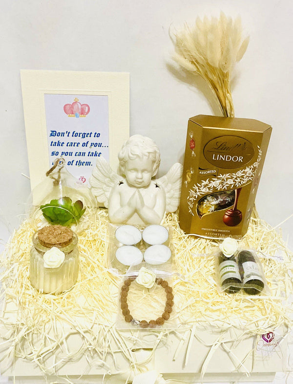 Sympathy Hamper Occassionz Ltd.