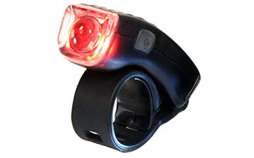 Serfas Tl-5 Taillights - Red