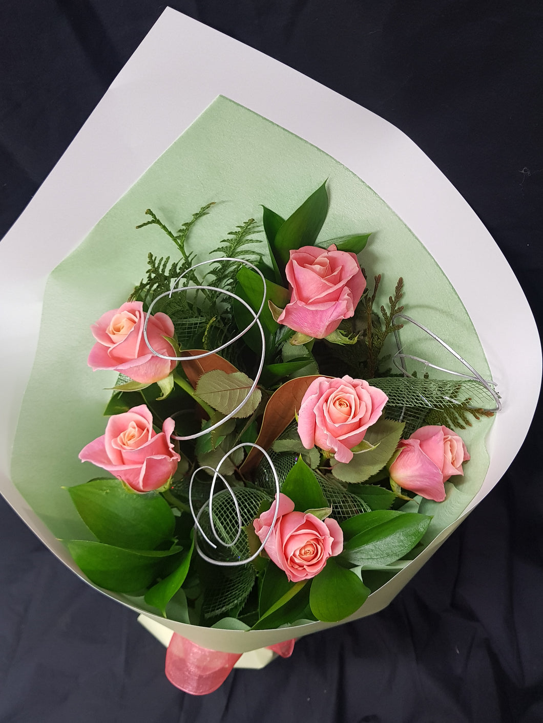 Bouquet of Roses - Dream Boxes Nz