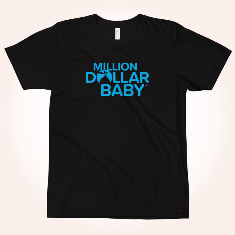 MillionDollarBaby One Color T-Shirt