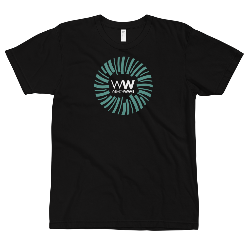 WealthWave Rising Sun T-Shirt