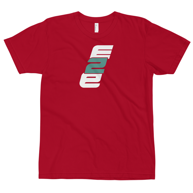 e2E Stacked T-Shirt