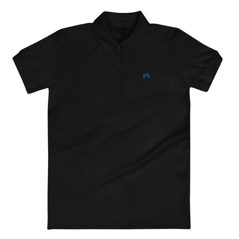 MillionDollarBaby Delivery Women's Polo Shirt