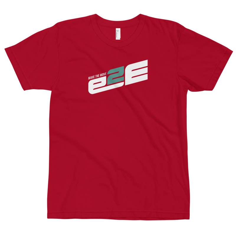 e2E Two Color T-Shirt