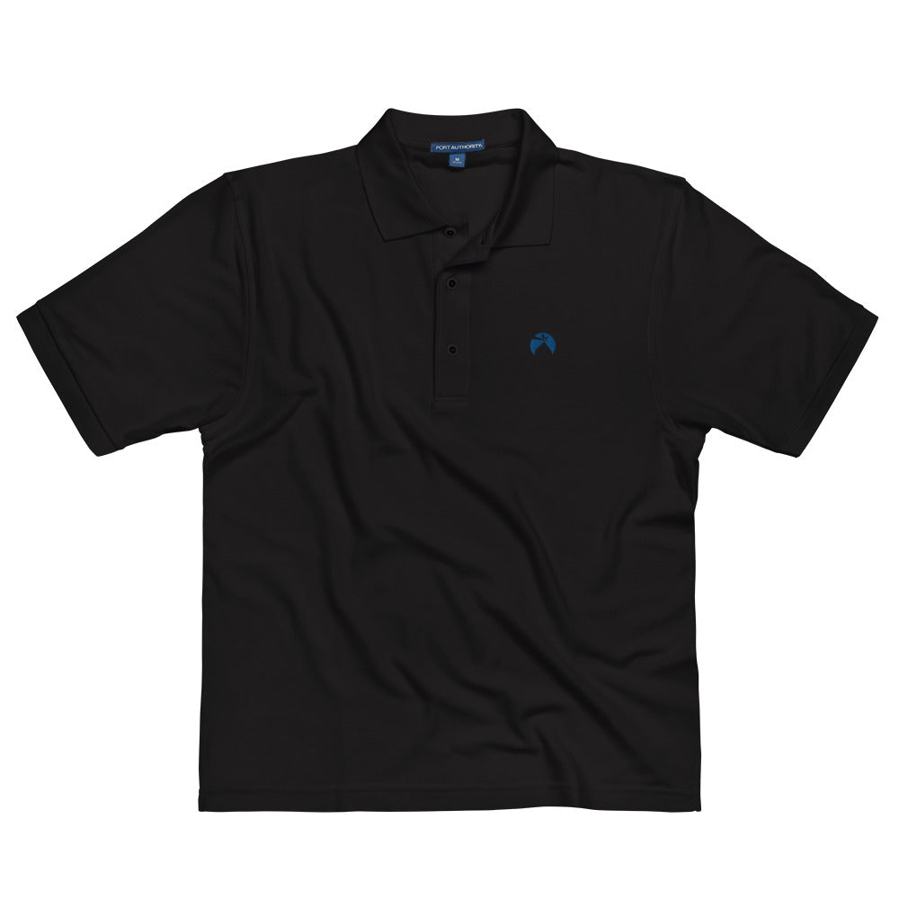 MillionDollarBaby Delivery Men's Polo Shirt