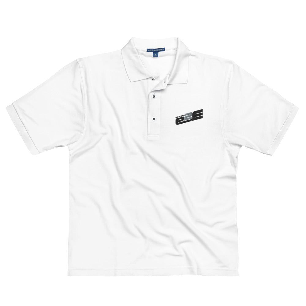 e2E Men's Polo Shirt