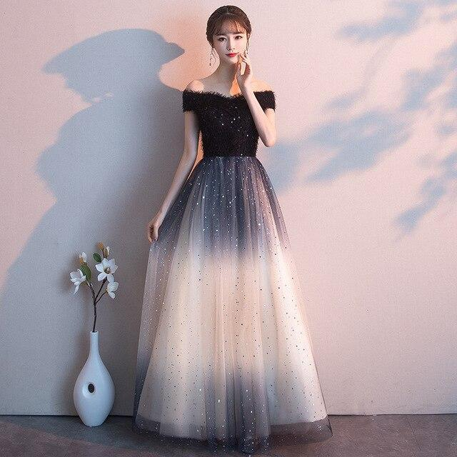 Free shipping Party Prom famale lace gown birtday girl party dress noble elegant temperament chic korean Evening Dress High Quality