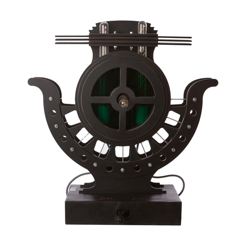 Boat Wheel Lamp from Scotch & Sofa.