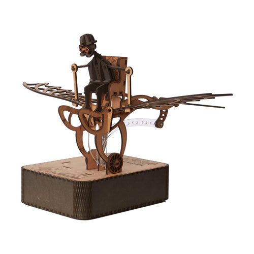 Mechanical Flying Man from the alternative home decoration shop Scotch & Sofa.