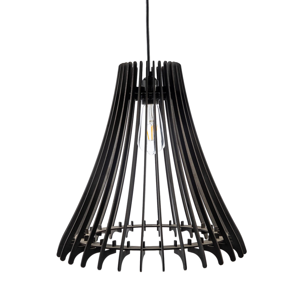 Midnight Pendant Light from Scotch & Sofa.