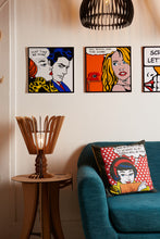 Load image into Gallery viewer, Same Boys Pop Art from Scotch & Sofa.