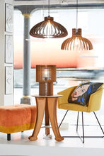 Load image into Gallery viewer, UFO Pendant Light from Scotch & Sofa.
