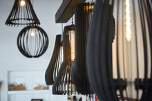 Load image into Gallery viewer, Hanging Pendant Lights from Scotch & Sofa by Mitch and the Machine.