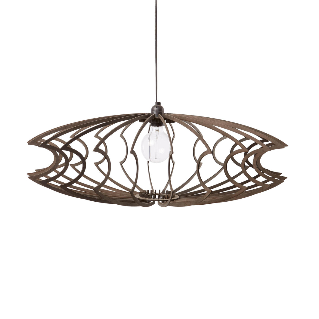 Perspective Pendant Light from Scotch & Sofa.