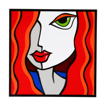Load image into Gallery viewer, Big Eye 1 Pop Art from Scotch & Sofa.