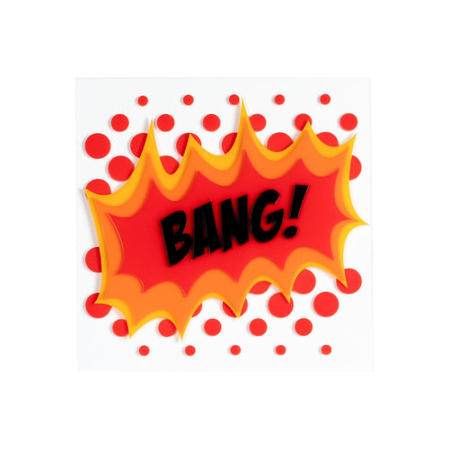 BANG! Pop Art from Scotch & Sofa.