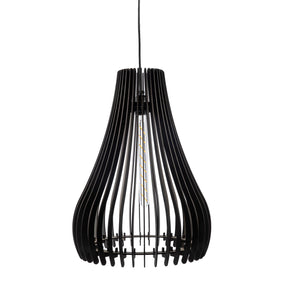 Stay Informed Pendant Light from Scotch & Sofa.