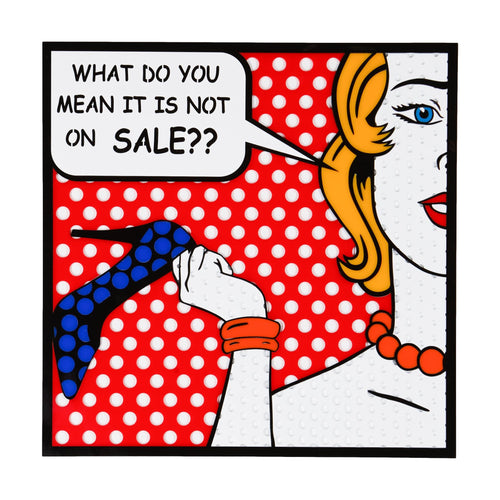 Sale Pop Art from Scotch & Sofa.