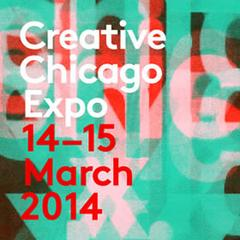Maria Pinto Speaks at Creative Chicago Expo