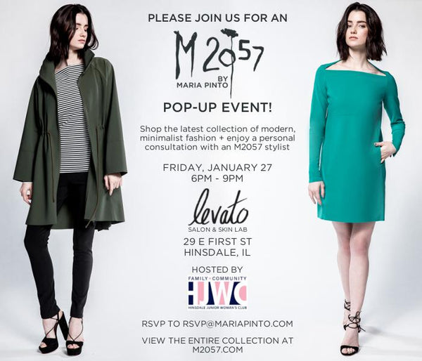 Join Us for Our Hinsdale Pop-Up!