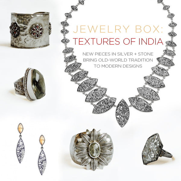Ooh la la, these sparklers from India will dazzle you...