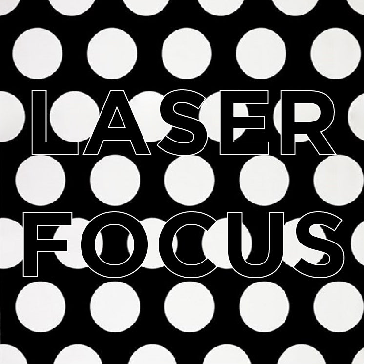 Laser Focus: Our Newest Fabric Yields Unique Layers for Spring