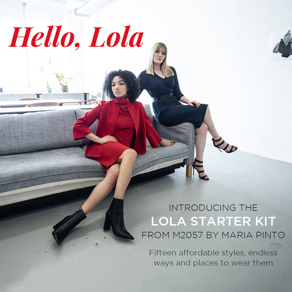 Introducing: The Lola Starter Kit
