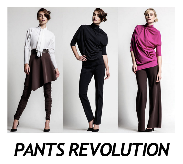 Introducing: Perfect Pants for Every Body