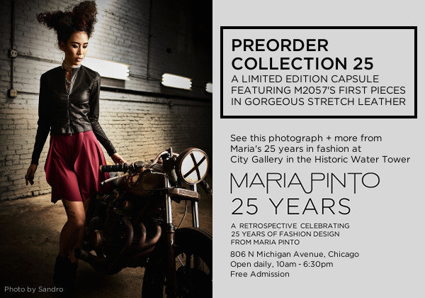 Pre-Order Limited Edition COLLECTION 25