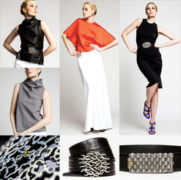 Shop New Designs + Belts at M2057.com!