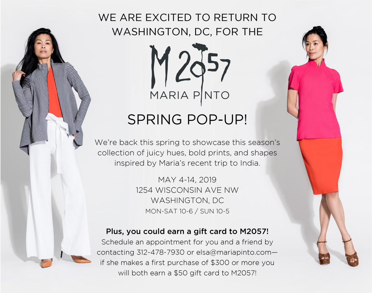 7e0a2027c993 At our Pop-Ups we plan all sorts of exclusive events, including intimate  gatherings where I showcase the latest collections and offer style  suggestions to ...