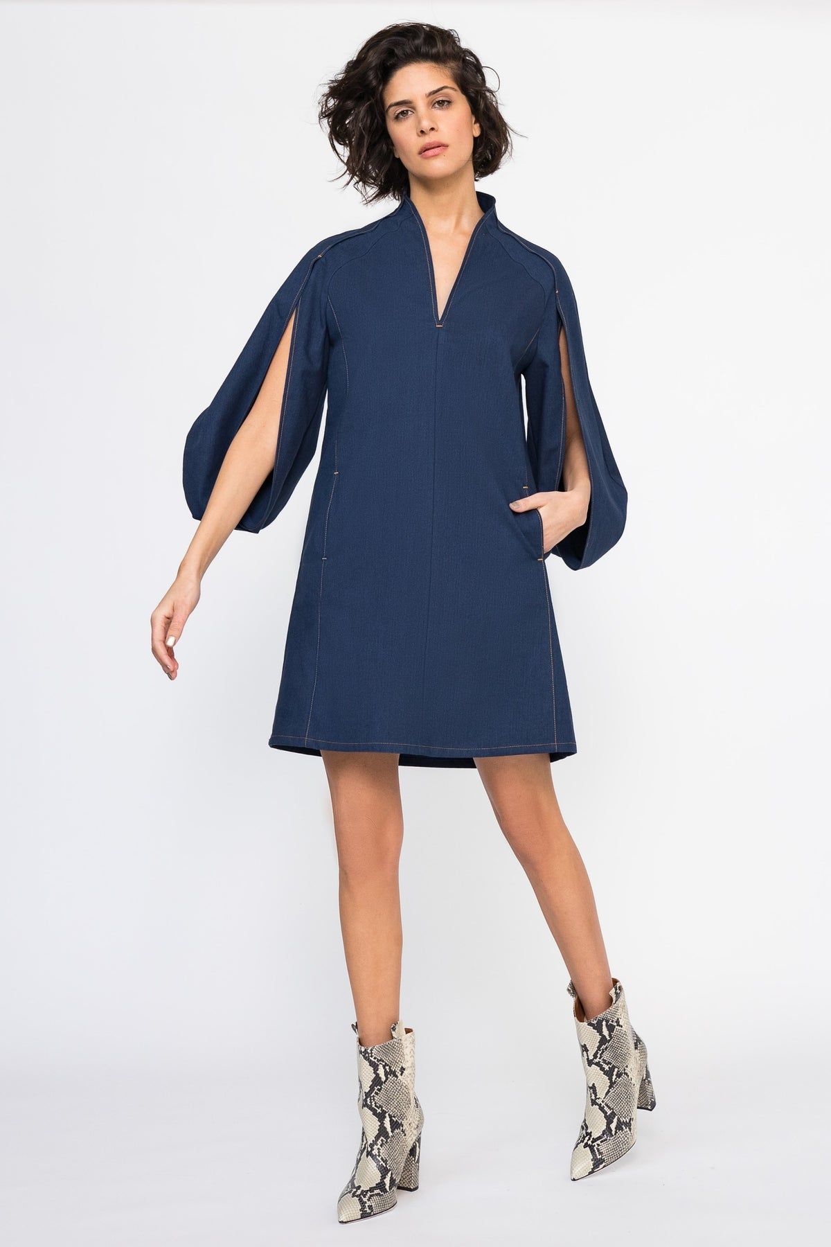Giovanna Mini Tunic