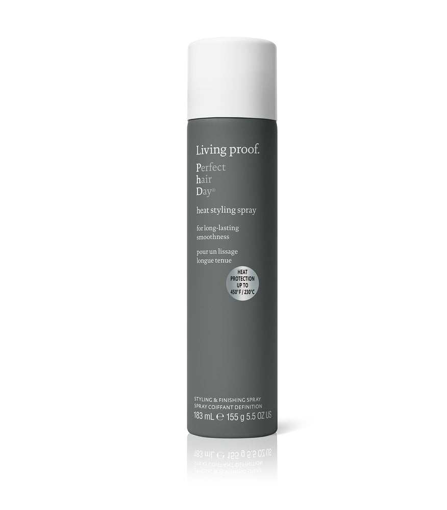 Heat Styling spray - PHD