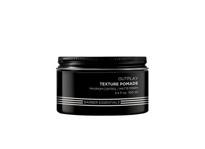Pommade Outplay Texture REDKEN BREWS
