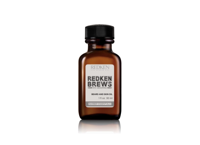 Huile à Barbe REDKEN BREWS