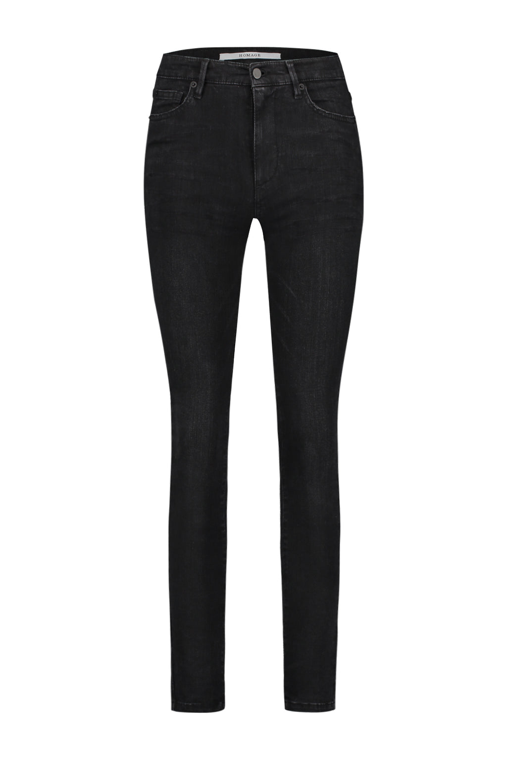 Skinny Jeans Black Used