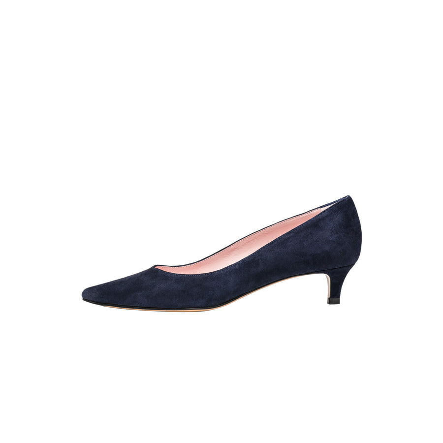 HOLLY ANGELIS NAVY BLUE