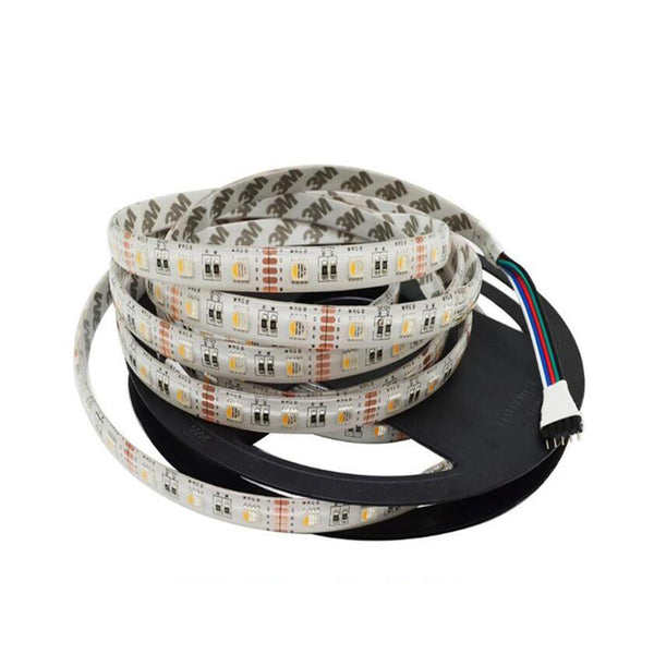 SMD 5050 4 colors in 1 IP65 Waterproof Led Strip - 5 Meter