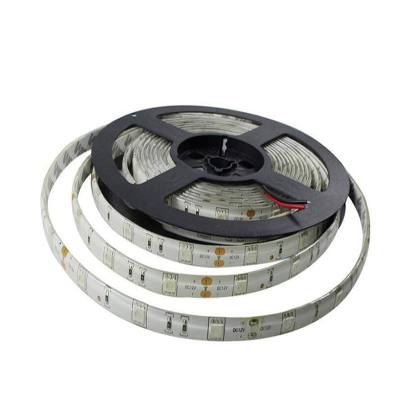 SMD 5050 30Leds/m Waterproof Led strip lights - 5 Meter - SupplyLedStrip