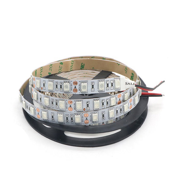 SMD 5050 LED Strip 60Leds/m Non-waterproof - 5 Meter - SupplyLedStrip