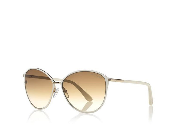 TOM FORD PENELOPE - SHINY PALE GOLD