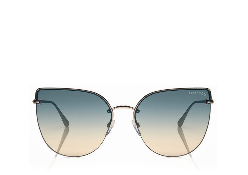 Tom Ford INGRID - GRADIENT GREY