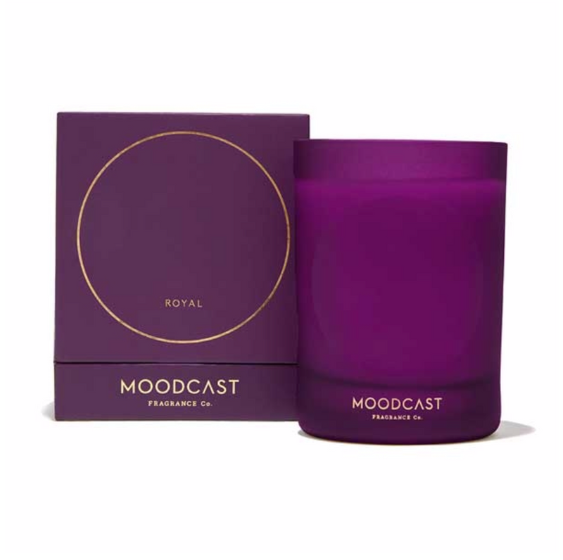 ROYAL MOODCAST CANDLE