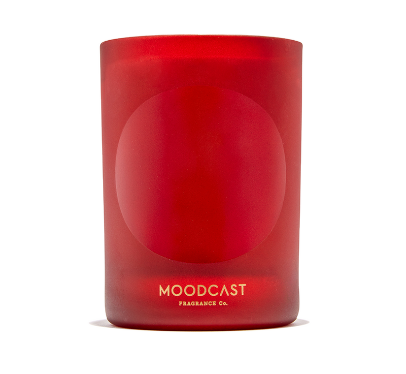HOMEBODY MOODCAST CANDLE