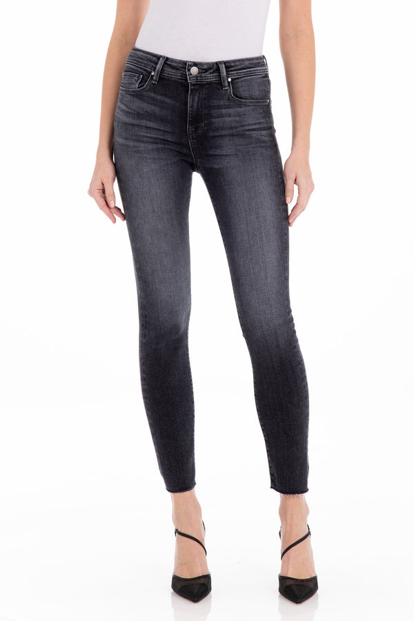 SOLA ANKLE JEAN