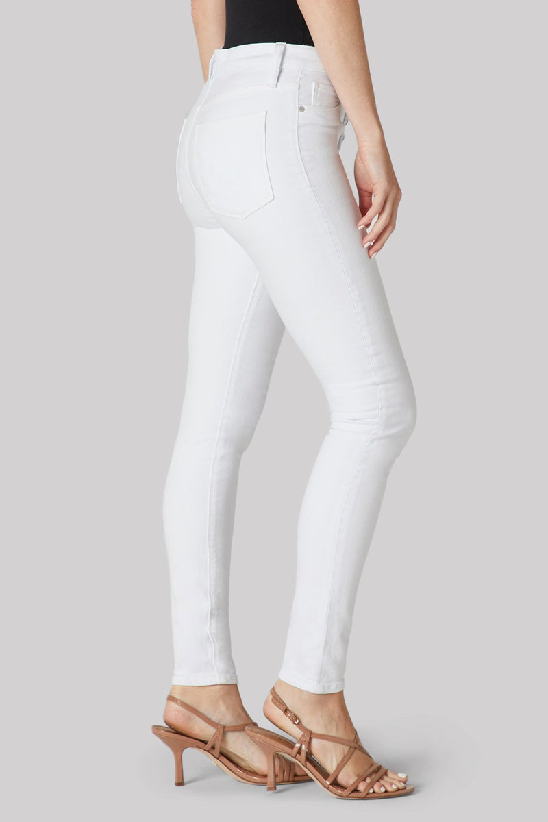 BARBARA HIGH WAIST SKINNY ANKLE