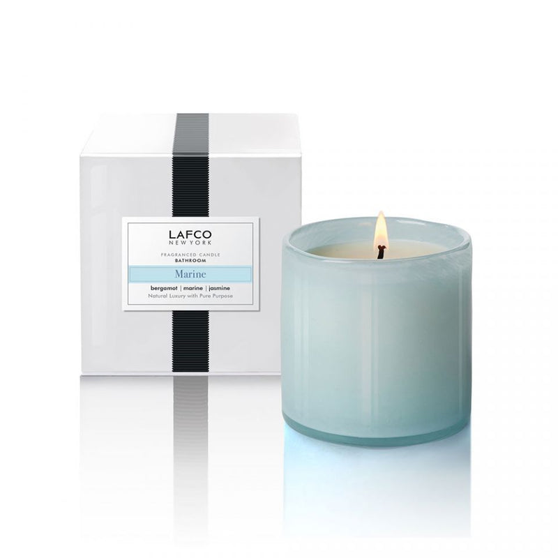MARINE SIGNATURE CANDLE 6.5oz - BATHROOM