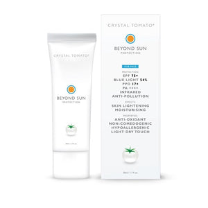 Crystal Tomato® Beyond Sun Protection