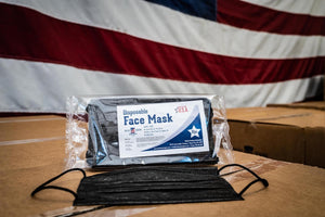Youth ASTM Level 3 Face Masks